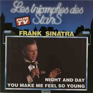 Frank Sinatra - Night And Day / You Make Me Feel So Young album