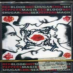 Red Hot Chili Peppers - Blood Sugar Sex Magik album