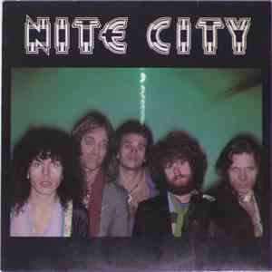 Nite City - Nite City album