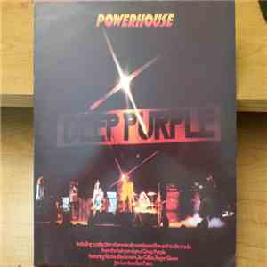 Deep Purple - Powerhouse album