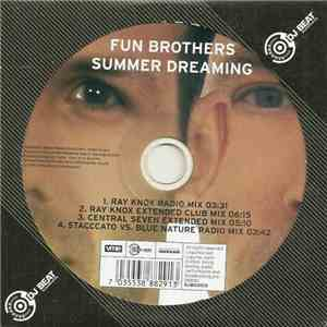 Fun Brothers - Summer Dreaming album