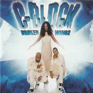 C-Block - Broken Wings album